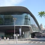 Centre des congrés Vinci.2