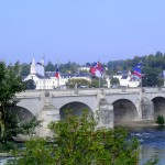 monument de Tours.pont Wilson