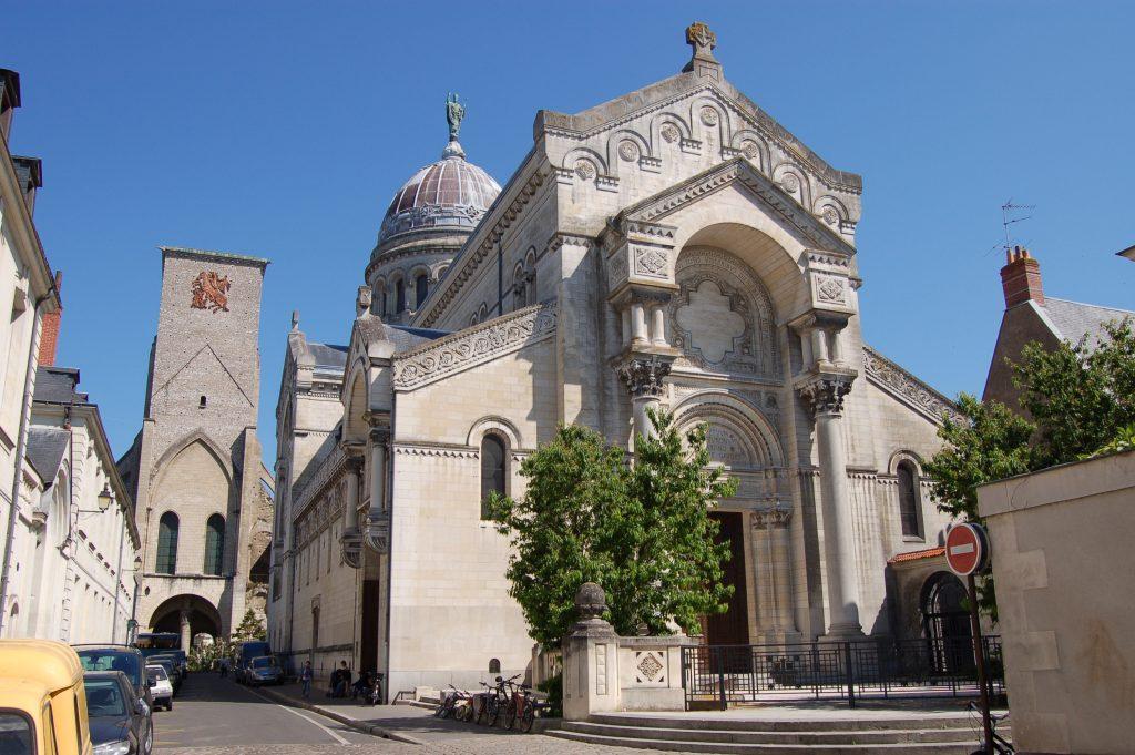 basilique-saint-martin
